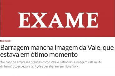 Entrevista de Adriano Pires à revista Exame (Fonte: Divulgação)