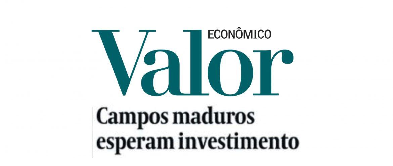 Entrevista do professor Adriano Pires ao jornal Valor Econômico (Fonte: Valor)