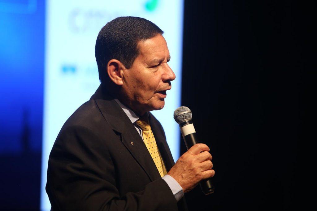 Seminário de Abertura do Ano de 2019 da REVISTA VOTO. (Foto: Divulgação)