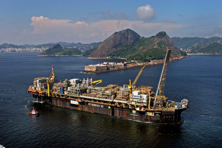Petrobras concentra esforços no pré-sal e fica mais enxuta. (Fonte: Reprodução)