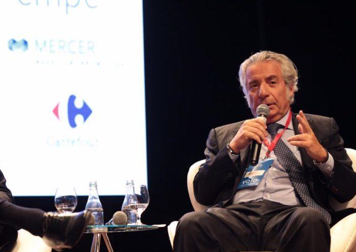 Veja a opinião de Adriano Pires sobre a energia nuclear no Brasil para a FGV Energia. (Fonte: Revista Voto)