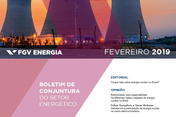 Veja a opinião de Adriano Pires sobre a energia nuclear no Brasil para a FGV Energia. (Fonte: Reprodução)