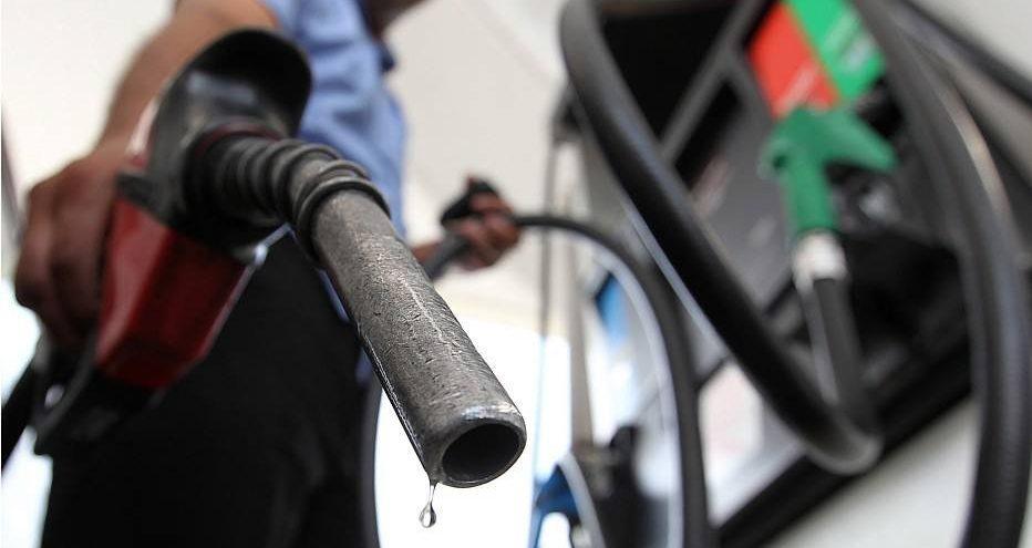 Alta da gasolina este ano é superior à do óleo diesel