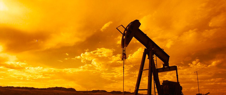 Quantos poços de petróleo e gás temos no Brasil?
