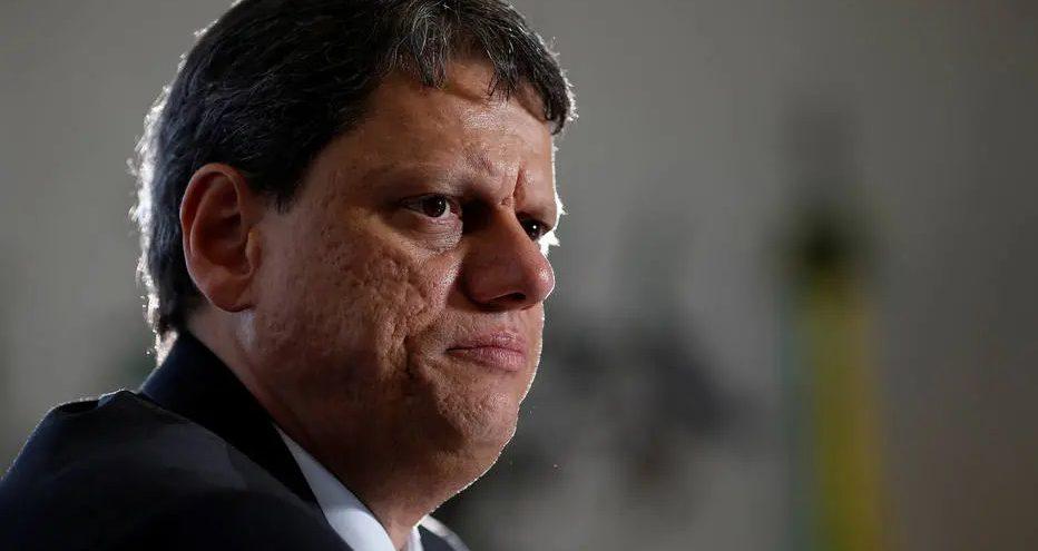 Quem é Tarcísio de Freitas, o 3º 'superministro' de Bolsonaro