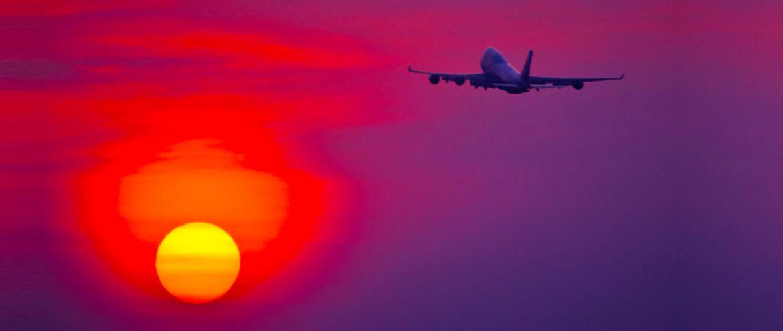 Qual o combustível usado pela Aviação?