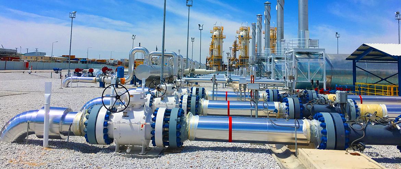 Como o Gás Natural pode ser Armazenado?