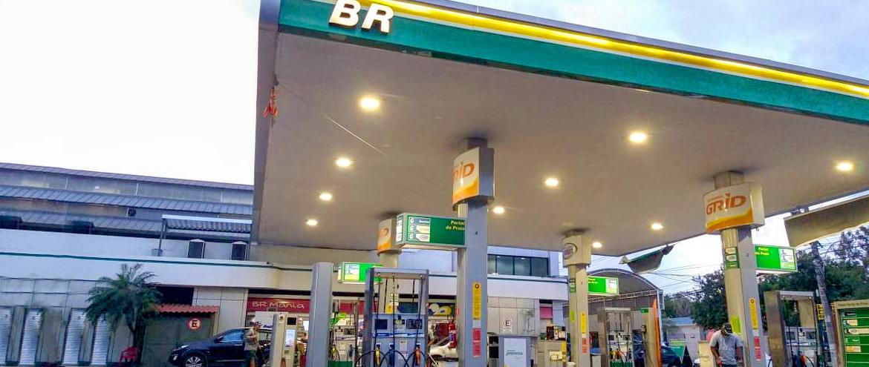 Gasolina já aumentou 28% neste ano, e diesel, 19%