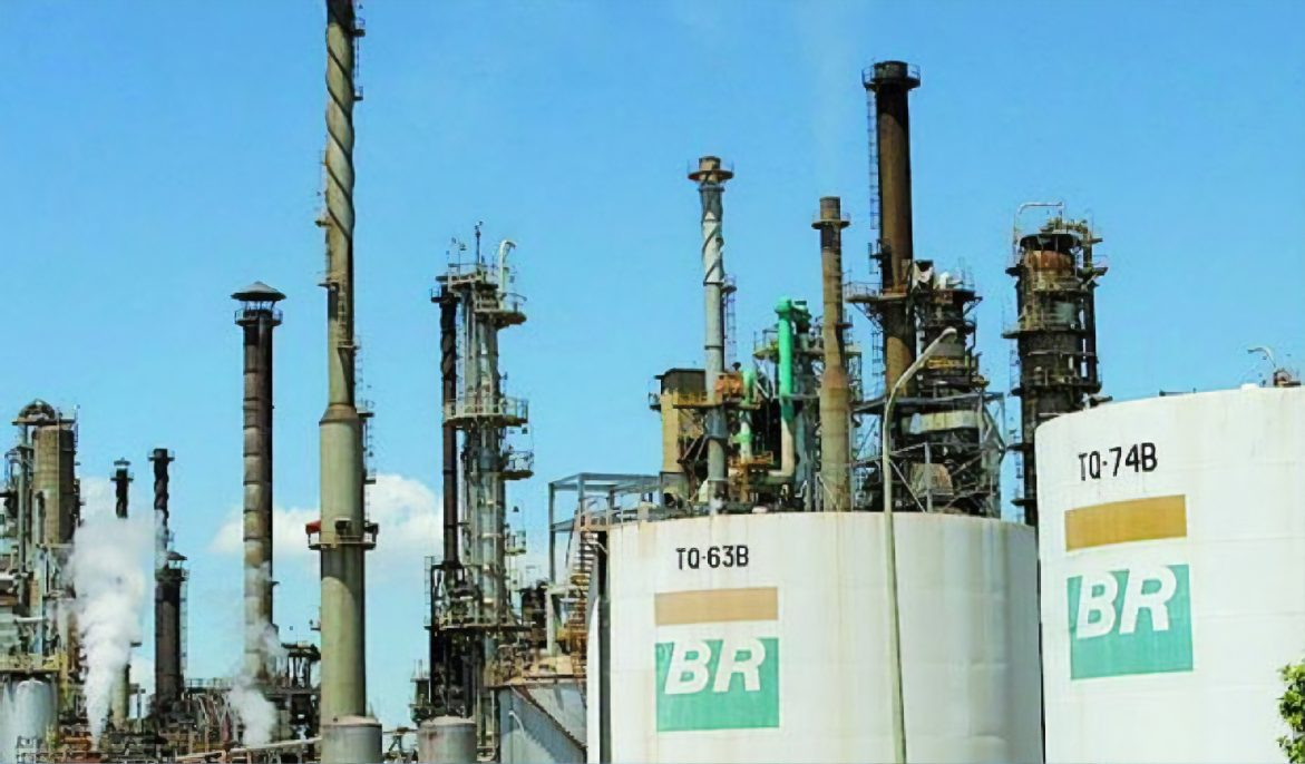 Resultado de imagem para Raízen participa de processo para comprar refinarias da Petrobras