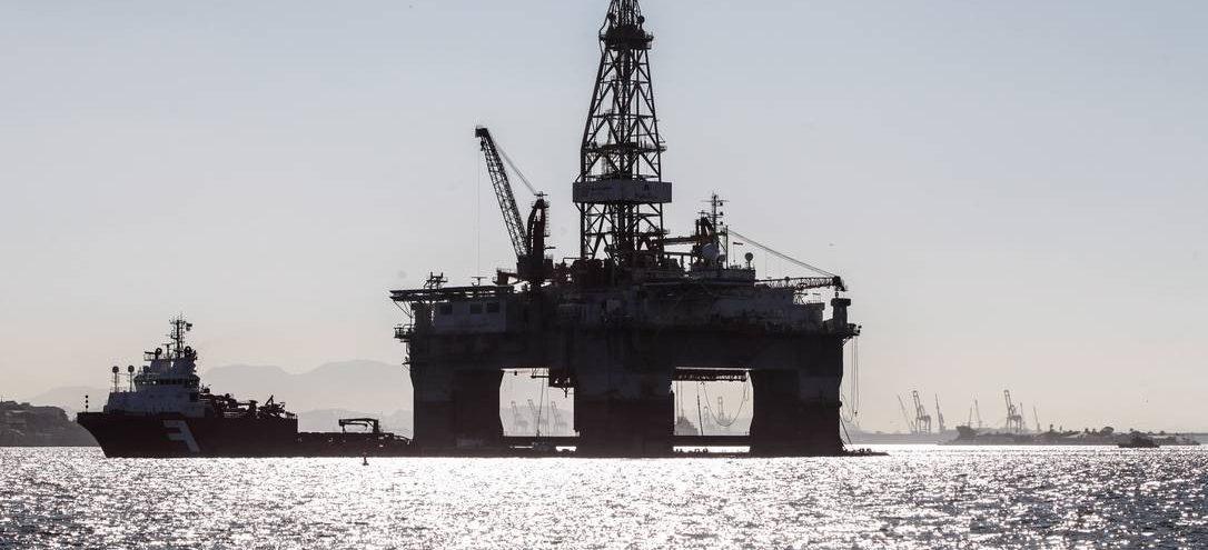Petrobras foi comedida em leilão dominado por estrangeiras