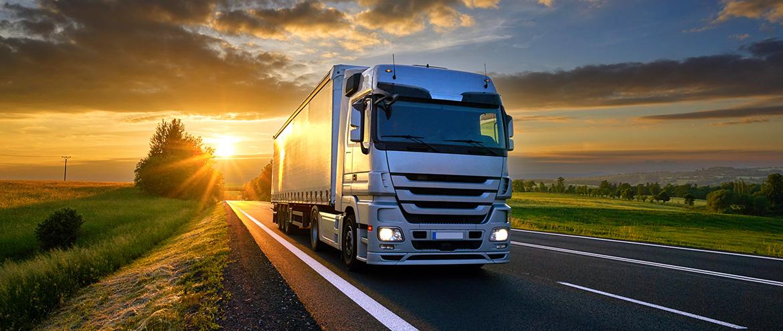 Como funcionam caminhões a GNL?