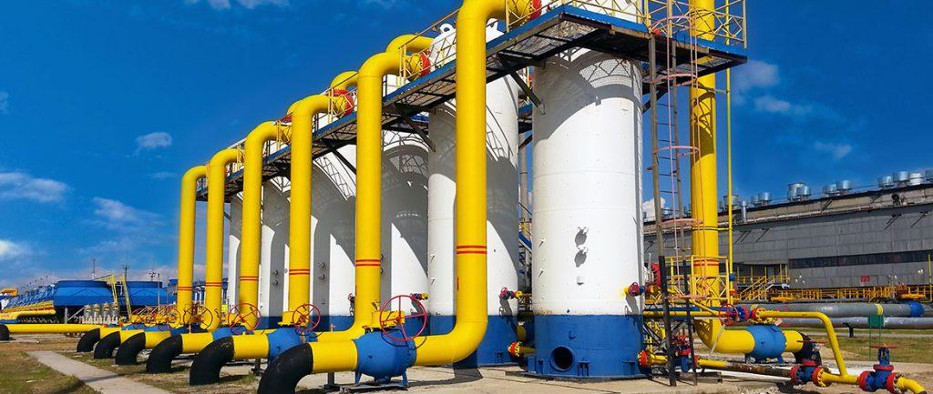 Como funciona a reinjeção de gás natural-cbie