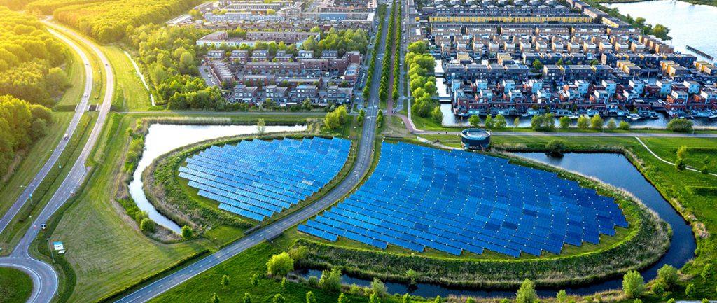 O que é o mercado de carbono- cbie